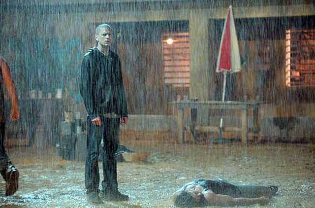 Prison Break Season 3 potos