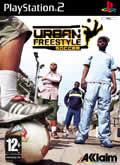 urban frestyle socer