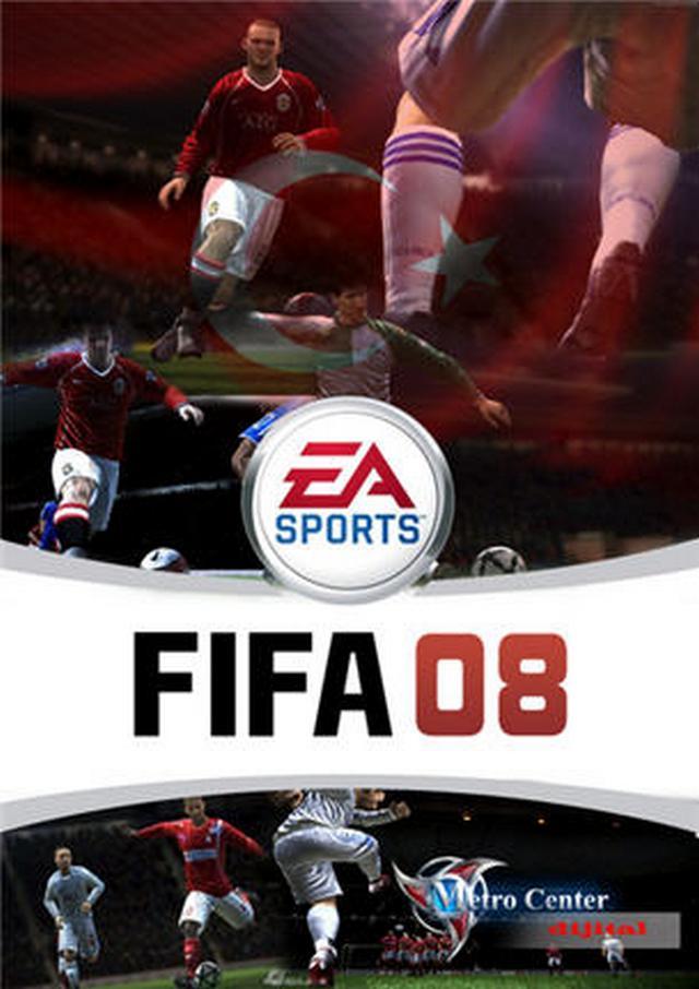FIFA 2008 DEMO