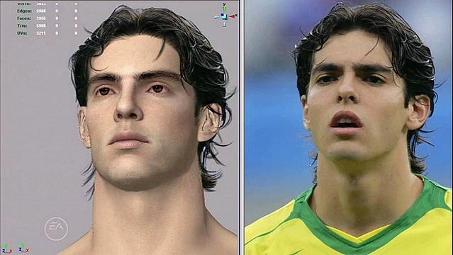 FIFA 2008 ის ნაწყვეტი