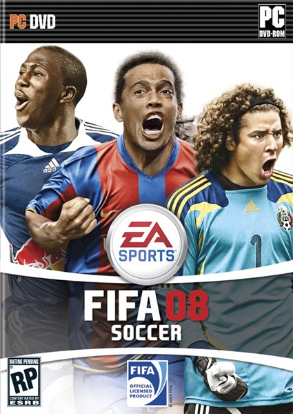FIFA 2007 (full version)