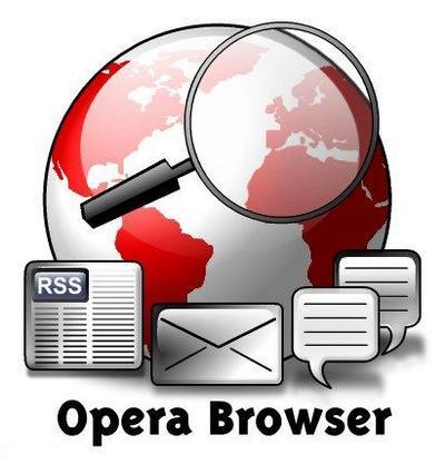 Opera 9.50