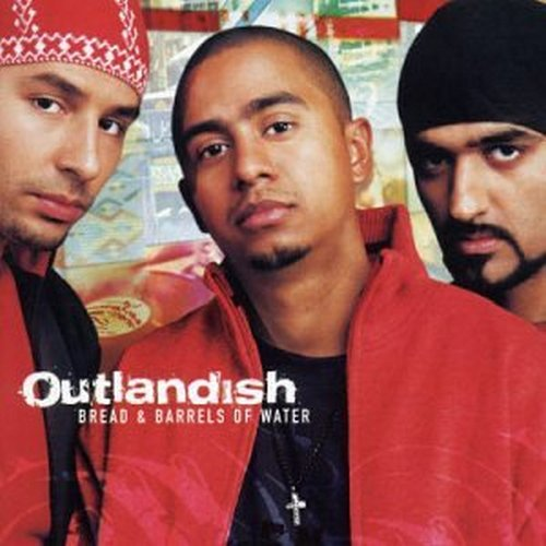outlandish (ქართულად)