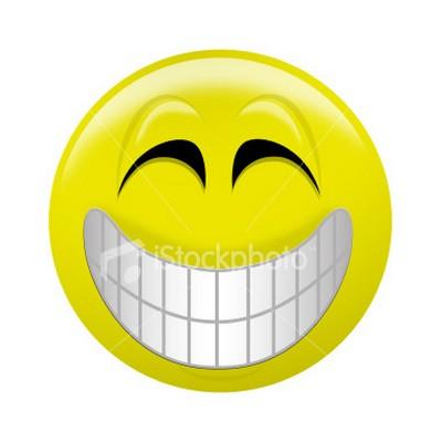 Smiles Yahoo